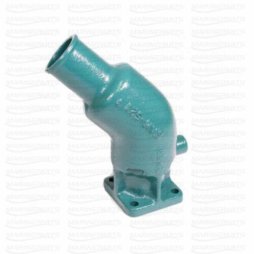 Exhaust Elbow OEM 861906 21190094 Volvo Penta MD2010-2040 D1 D2 Cast Iron NEW
