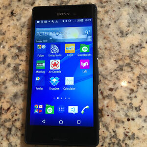 Sony Xperia Mint Condition