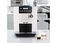 KALERM 1605 BEANS TO CUP COFFEE MACHINE PROFATIONALY MADE FOR COFFEE LOVERS