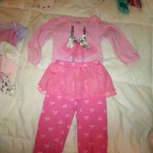 **Everything you need 4 your new baby girl,clothing,toys, feedng