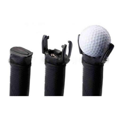 *2 for $8.99* Putter Golf Ball Retriever-Golf Ball Pick-Up Tool-Attach to Grip