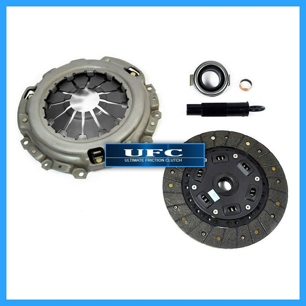UFC HEAVY-DUTY CLUTCH KIT For 2002-2006 ACURA RSX TYPE-S 6