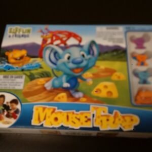 Mouse Trap game - brand new!