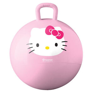 Hello Kitty Hopper Ball