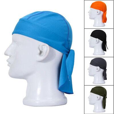 Bike Pirate Scarf Sports Bike Bicycle Hat Headband Riding Cycling Cap Headscarf (Pirate Scarf)