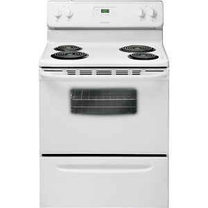 QUALITY FRIGIDAIRE® 30'' FREESTANDING ELECTRIC RANGE