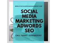 LEADS   SOCIAL MEDIA MANAGEMENT   WEBSITE MANAGEMENT   ET SOCIAL MEDIA MANAGEMENT 07514925257