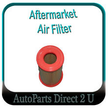 Nissan Navara D22 Series III Turbo Diesel Air Filter Regents Park Auburn Area Preview