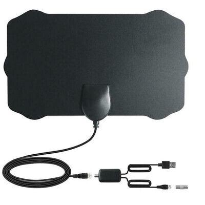 960 Mile Digital Skywire 4K 1080P Antena Cable HDTV Amplifier 5V For Indoor