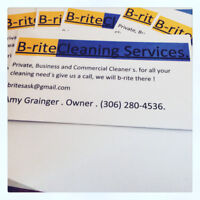 Local Cleaning Business