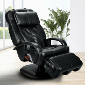 Massage Chair - Human Touch ThermoStretch® HT-7120