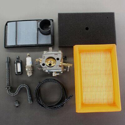 Carburetor-kit For Stihl Ts400 Cut Off Saws 4223 120 0652 4223 120 0600 Parts
