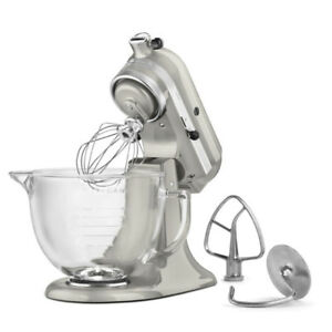KitchenAid Artisan Design 5-Quart Stand Mixer
