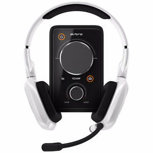 Astro A30 Headset Bundle with Mixamp