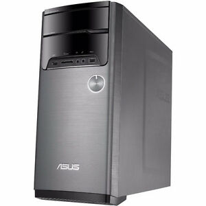 Desktop ASUS M32BF-US002T - A series A8-5500 3.2 GHz - 4 GB-1TB