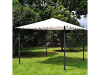 Metal Garden Gazebo Wanted