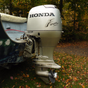 just arrived Honda 75 - get it now before spring increase
