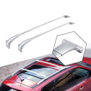 Roof Rack Crossbar Cargo Carrier for Nissan Pathfinder 2013-2019