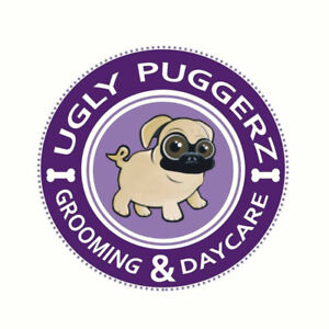 Ugly Puggerz Grooming and Dog Daycare