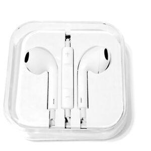 NEW Earphones original apple for iPhone 6/6S/5S/4S 10$
