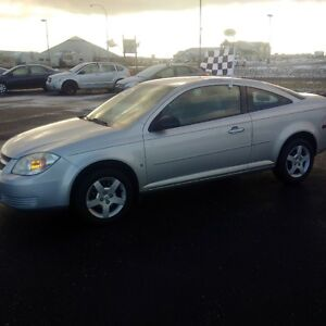 2008 CHEVROLET COBALT COUPE!! WINTER CLEARANCE!!