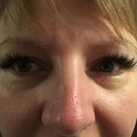 Butterfly Eyelashes Extensions