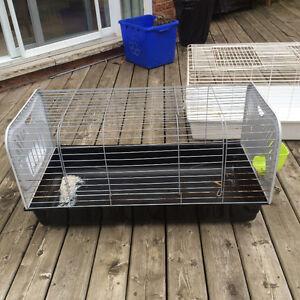 Bunny Cage Oakville / Halton Region Toronto (GTA) image 1