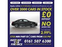 Mercedes-Benz CLA 180 1.6 ( 122bhp ) 2014MY Sport FROM £76 PER WEEK
