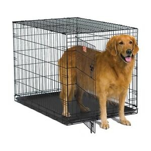 Large Midwest ACE Dog Crate 36 x 25 x 24