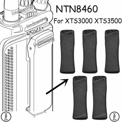 5X NTN8460 Belt Clip For MOTOROLA XTS3000 XTS3500 XTS5000 APX6000 APX7000 Radio