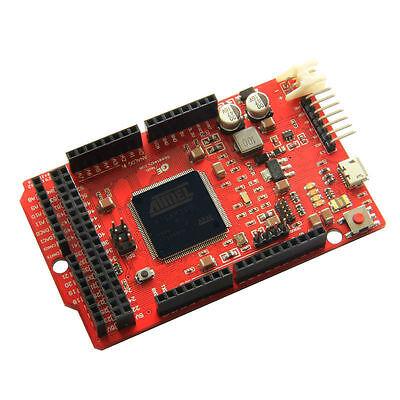 Geeetech Due Pro Atmel Sam3x8e Arm Cortex-m3 Cpu Compatible With Arduino Due