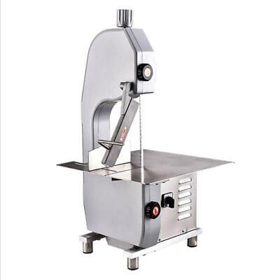 Techtongda New Commercial Kitchen Electric Table Meat Bone Saw 110v 1500w