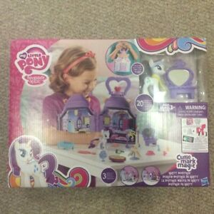 My Litlte pony playset