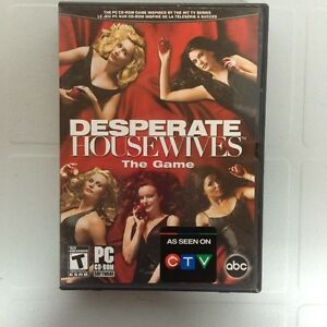 Desparate Housewives - The Game