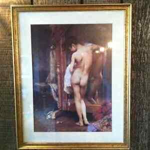 Paul Peel Framed Prints NEW PRICE