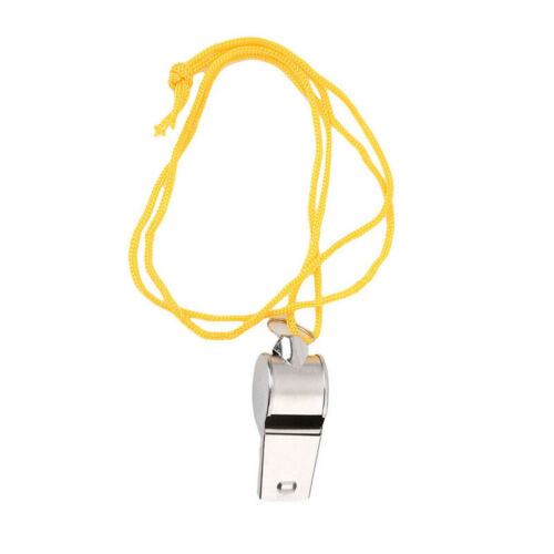Survival Loud Whistle Tool Portable Safety