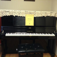 PIANO and KEYBOARD,ORGAN Lessons