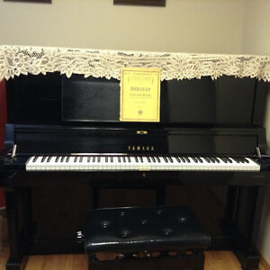 PIANO and KEYBOARD,ORGAN Lessons Prince George British Columbia image 1