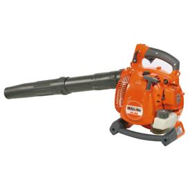 Ole mac bv300 leaf blower/ vac - brand new