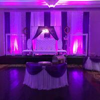 Wedding Reception Decoration, Ceremony Decoration and More
