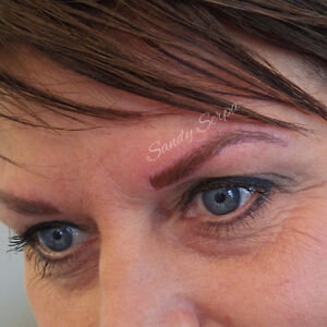Microblading by Sandy Serpa London Ontario image 4