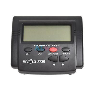 Call Blocker(1500 Capacity)Block Nuisance Phone, Stop Frauds,Telemarketing Calls