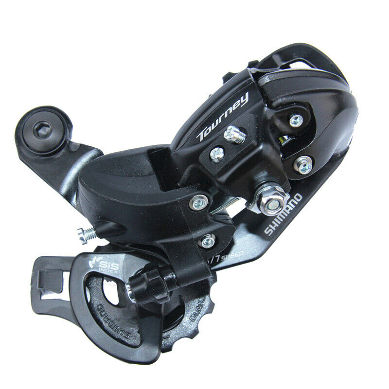 Shimano Toureny RD-TY300 6 //7Speed MTB Bicycle Rear Derailleur-Long Cage New