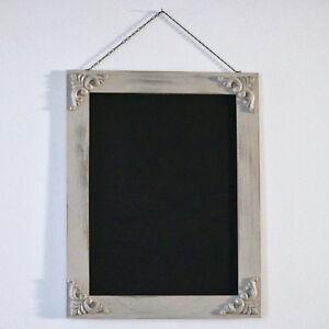 Ardoise / Tableau noir - Unique et fait à la main :)