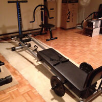 Total Trainer (Fitness Club) - URGENT MUST SELL