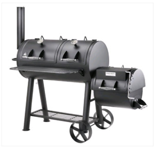 Looking for a offset smoker