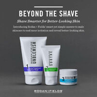 Rodan+Fields Skincare now available in Cape Breton!