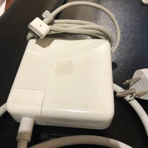 Apple Mac BOOK PRO POWER SUPPLY 85 W, MODEL A1222