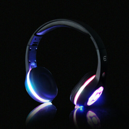 Led Cat Headphones Uk