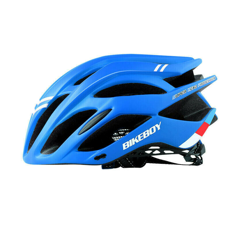 Bikeboy Cycling Helmet Ultralight MTB Road Bike Bicycle EPS Helmet 52-60cm 254g